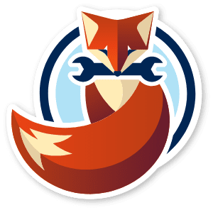 Fox and Sons Logo